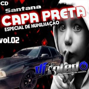 Santana Capa Preta vol.02