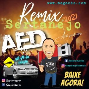Aed no remix  vol 01