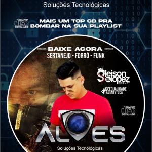 Alves Soluções Tecnológicas - Gleison Lopez