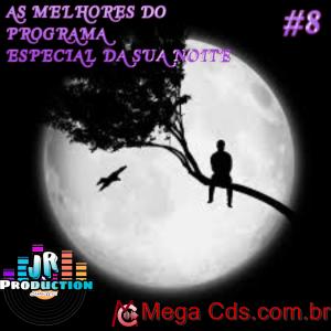 AS MELHORES DO PROGRAMA ESPECIAL DA SUA NOITE VOLUME-08 BY JR PRODUCTION