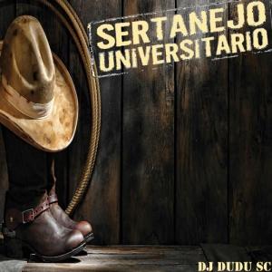 As Melhores Do Sertanejo Universitario Vol 1 Dj Dudu SC