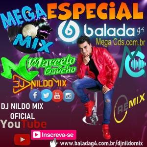 BALADAG 4 ESPECIAL MEGA MIX MC MARCELO GAÚCHO DJ NILDO MIX