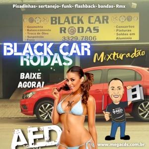 BLACK CAR RODAS ESTÚDIO AED PRODUÇÕES