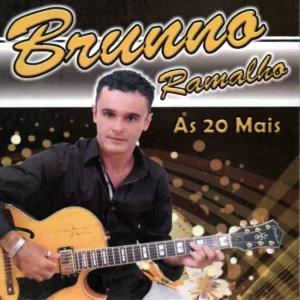 Bruno Ramalho - As 20 Mais - Cleyton Maia CDs 2021
