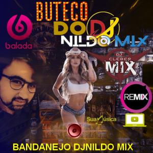 BUTECO DO DJ NILDO MIX 03 REMIX