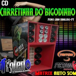 Carretinha Do Bigodinho by Matrix Auto Som - Py