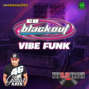 CD BLACKOUT AUDIO CAR VIBE FUNK DJ GILMAR MIX TOP DJS BRASIL 2021