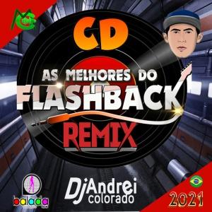 CD FLASH BACK REMIX AS TOP