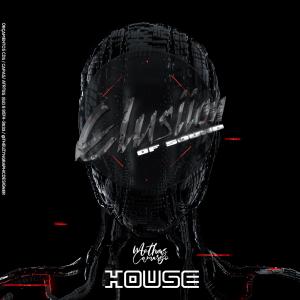 CD (HOUSE) 2021 ELUSIION OF SOUND_DJ MATHEUS CAMARGO