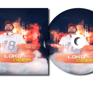 CD LOKO DEEP