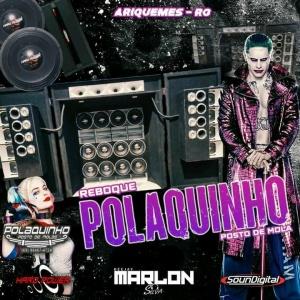 CD REBOQUE POLAQUIMHO POSTO DE MOLA