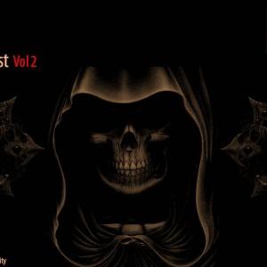 Cd Rockfest VOL 2 com DJJI Dj Jean Infinity 2016
