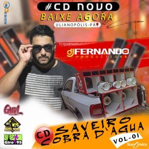 CD SAVEIRO COBRA D