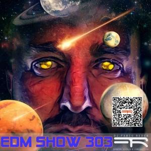 DJ Fabio Reder - EDM Show 303