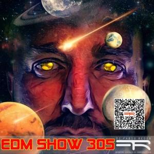DJ Fabio Reder - EDM Show 305