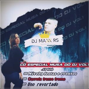 DJ MAXX RS