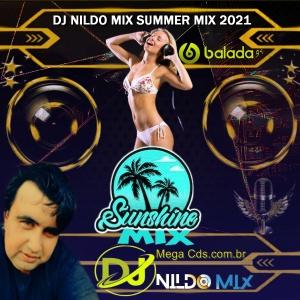 DJ NILDO MIX SUMMER MIX 2021