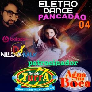 Eletro Dance Pancadão Automotivo 2022 Remix Dj Nildo Mix 05