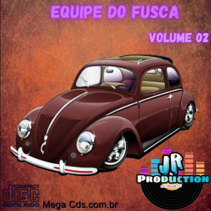 Equipe Do Fusca Volume 02 BY JR PRODUCTION