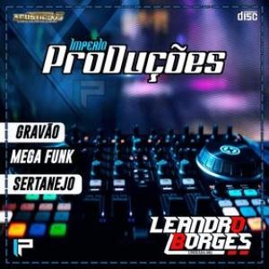 EQUIPE IMPÉRIO PG DJ LEANDRO BORGES DE UBERABA MG