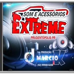 Extreme Som e Acessórios, Prudentópolis Paraná, (42) 99921-5573 - Dj Márcio K