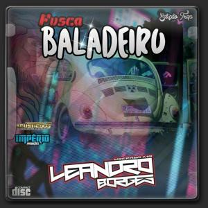 FUSCA BALADEIRO EDIÇÃO TRAP DJ LEANDRO BORGES DE UBERABA MG