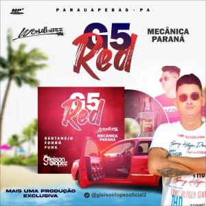 G5 RED + MECÂNICA PARANÁ - Gleison Lopez