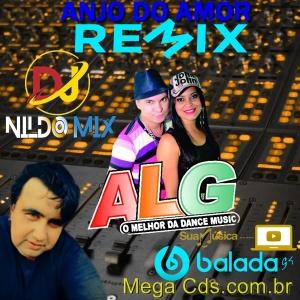 GRUPO ALG DJ NILDO MIX ANJO DO AMOR REMIX 2021