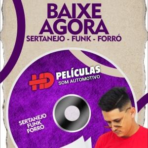HD PELÍCULAS - CD PROMOCIONAL 2021 - Gleison Lopez DJ