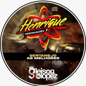 Henrique Preparações Sertanejão 2021 - Gleison Lopez