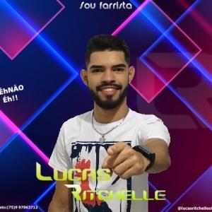 Lucas Ritchelle março 2021