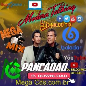 MEGA PANCADÃO  MODERN TALKING DJ NILDO MIX 2021