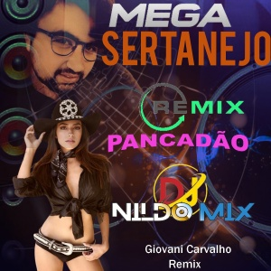 Mega Sertanejo Remix Pancadão 2022 Dj Nildo Mix