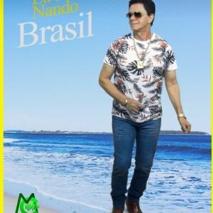 Nando Brasil - Sou Nando Brasil - 2021