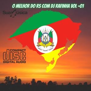 O MELHOR DO RS COM DJ RAFINHA Volume 1