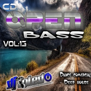 Open Bass Vol.13