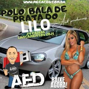 POLO BALA DE PRATA DO LILO ESTÚDIO AED PRODUÇÕES