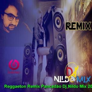 Reggaeton Remix Pancadão Dj Nildo Mix 2022