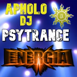 Sequência de PsyTrance ENERGIA -By ApholoDJ- 11-10-2021