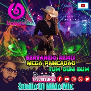 Sertanejo Remix Mega Pancadão Tum Dum Dum Studio Dj Nildo Mix