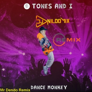 TONES AND DANCE MONKEY OR DENDO REMIX  DJ NILDO MIX