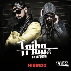 Tribo Da Periferia - Album Hibrido 2021 - Dj Will Rodriguez