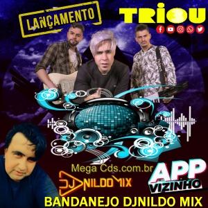 TRIOU DJ NILDO MIX APP VIZINHO OH NO OH NO