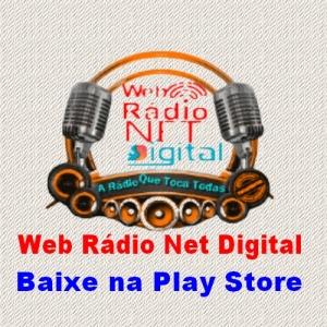 web radio net digital 8