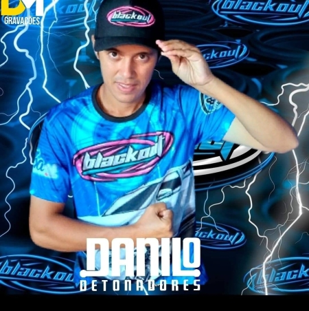 DANILO DETONADORES