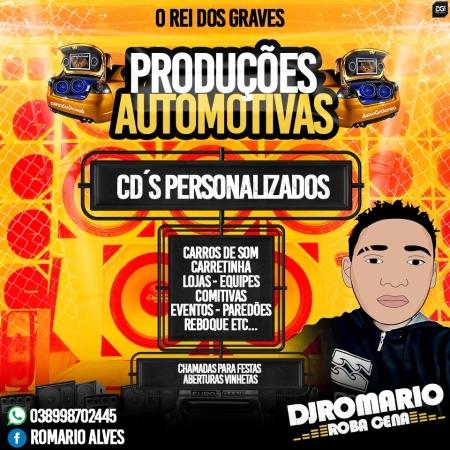 DJ Romario Roba Cena